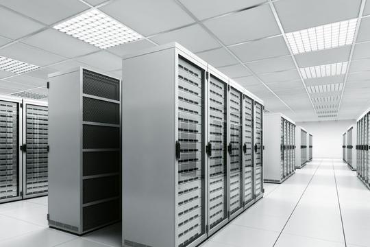 servers unified computing